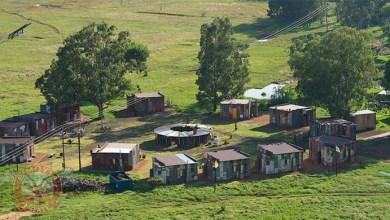 """Photo of Mundo: Hotel de luxo simula favela para turistas """"experimentarem"""" pobreza"""