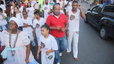 Photo of Salvador: Caminhada do Orgulho Negro leva comunidade de Pernambués às ruas