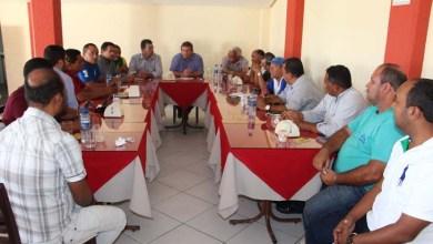 Photo of Bahia: Luiz Caetano agradece empenho dos partidos na campanha em Camaçari