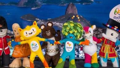 Photo of Mascotes dos Jogos Rio 2016 representam variedade da fauna e flora brasileiras