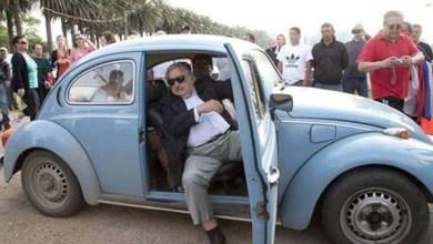 Photo of Para Mujica, deputados prejudicaram imagem do Brasil na votação do impeachment