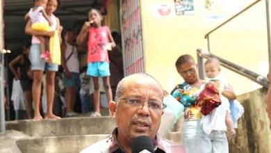 Photo of 20 de Novembro: Consciência negra em Salvador deve ser praticada todo dia