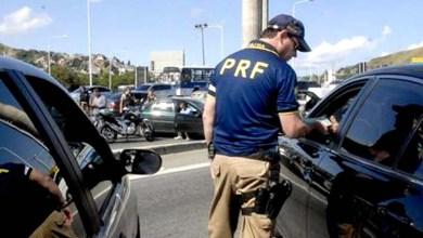 Photo of PRF pune 1,5 mil motoristas no primeiro fim de semana com multas mais altas