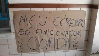 Photo of Chapada: Final de ano impede paralisação em Rio de Contas, mas estudantes protestam no sábado