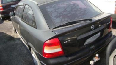 Photo of Leilão eletrônico da Receita Federal tem carro que custa R$ 2 mil