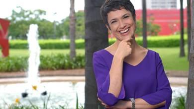 Photo of Apresentadora do Jornal Hoje sofre acidente e se afasta da TV