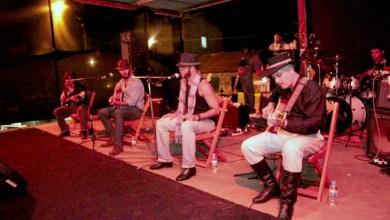 Photo of Chapada: Vale do Capão abriga encontro de blues nos dias 5 e 6 de dezembro
