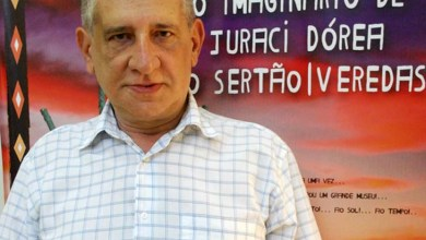 Photo of Jornalista Dimas Oliveira lança primeiro livro em dezembro