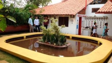 Photo of Salvador: Casa de Jorge Amado é aberta para visitação do público