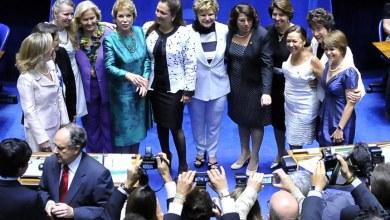 Photo of CCJ pode votar projeto que reserva vagas no Senado para mulheres
