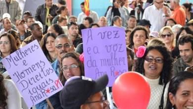 Photo of TSE lança campanha para estimular participação feminina nas eleições de outubro