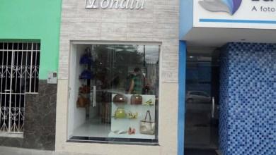 Photo of Chapada: Monalu Shoes chega ao mercado de Itaberaba e região