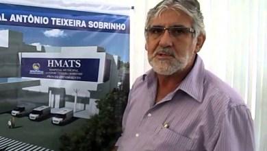 Photo of Chapada: Prefeito rebate críticas de deputado que administra o Jacobina