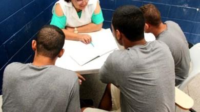 Photo of Novas turmas do programa Aprendizagem na Medida estão disponíveis para educandos da Fundac