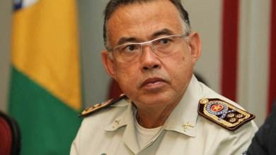 Photo of Alfredo Castro e Hélio Paixão deixarão comando das polícias Militar e Civil