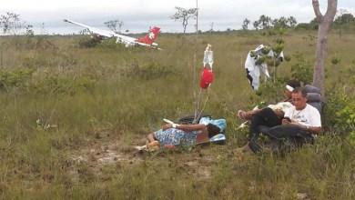 Photo of Pesadelo em Roraima: Sobreviventes de tragédia fogem de onça e bebem urina