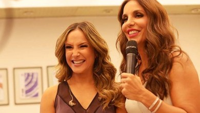 Photo of Ivete Sangalo e Claudia Leitte anunciam parceria musical