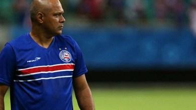 Photo of Marcelo Sant'Ana não quer manter Charles no comando do Bahia