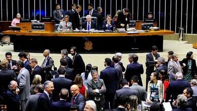 Photo of Brasil: Congresso aprova flexibilização da meta fiscal do governo