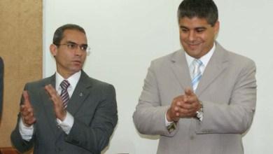 Photo of Delegado-chefe da Polícia Civil é especulado para a Secretaria de Segurança Pública