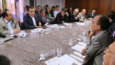 Photo of Governos federal e estadual discutem construção do Canal do Sertão Baiano
