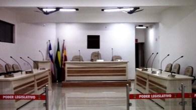 Photo of Chapada: Eleição para presidente da Câmara de Vereadores de Mairi acontece no próximo dia 19
