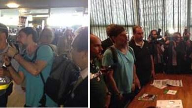 Photo of No Congresso, Lobão diz que é imoral barrar manifestantes