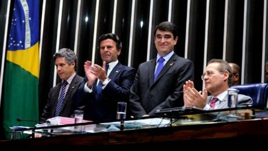 Photo of Senado aprova texto do Novo Código Civil; Código Penal fica para 2015