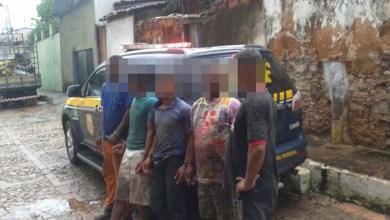 Photo of Chapada: PRF detém saqueadores de carga no município de Lençóis