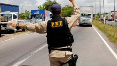 Photo of PRF começa Operação Tiradentes para diminuir acidentes nas estradas