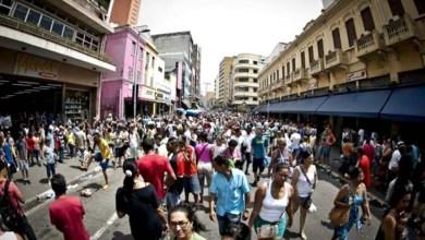 Photo of Brasil tem 202 milhões de habitantes, diz IBGE