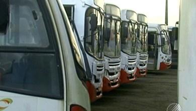 Photo of Após greve, ônibus voltam a circular em Feira de Santana