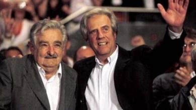 Photo of Uruguaios elegem Tabaré Vasquez sucessor de Mujica