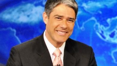 Photo of William Bonner é afastado do Jornal Nacional