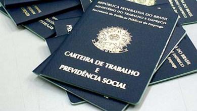 Photo of Emissão da carteira do trabalho é suspensa temporariamente no SineBahia