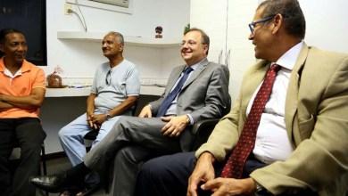Photo of Secretaria da Saúde da Bahia realizará recadastramento dos 26 mil funcionários