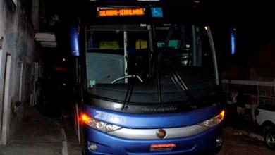 Photo of Chapada: Ônibus da empresa Águia Branca é assaltado novamente entre Ipirá e Baixa Grande
