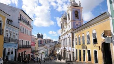 Photo of Salvador e Porto Seguro são preferência nacional para viagens de férias e final de ano