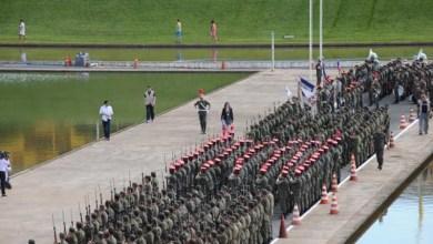 Photo of Posse de Dilma terá esquema de segurança com 4 mil agentes