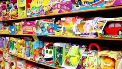 Photo of Ibametro realiza operação para fiscalizar brinquedos e luminárias natalinas