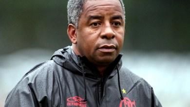 Photo of Chapada: Campeão Brasileiro com o Flamengo em 2009, Andrade é novo técnico do Jacobina