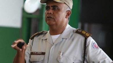 Photo of Rui Costa define coronel Anselmo Brandão como novo comandante geral da PM