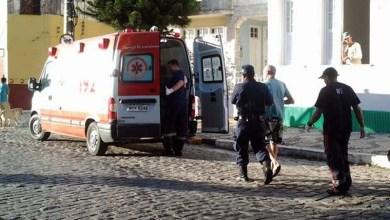 Photo of Chapada: Homem é detido em Jacobina após invadir igreja, ameaçar fiéis e se trancar em banheiro
