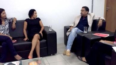 Photo of Sepromi e Secult discutem iniciativas voltadas à cultura negra