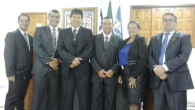 Photo of Chapada: Kelo é o novo presidente da Câmara de Vereadores de Nova Redenção