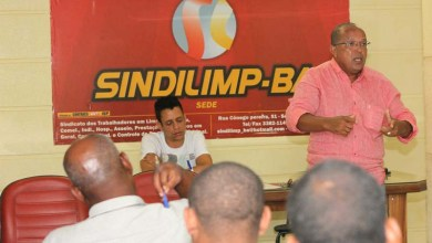 Photo of Projeto não contempla as condições necessárias que a classe trabalhadora espera, avalia Suíca