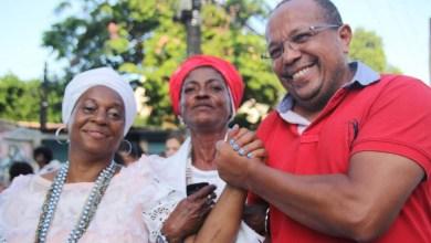 Photo of Vereador reforça apoio a projeto que identifica racismo e intolerância religiosa no Carnaval