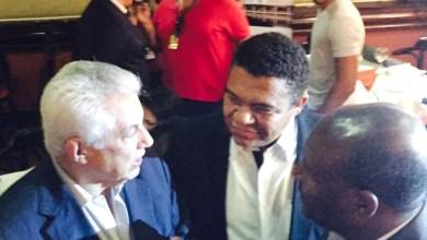 Photo of Valmir apoia Chinaglia para presidência da Câmara e defende posição do PT