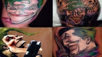 Photo of Policial militar explica processo de identificação de tatuagens em criminosos