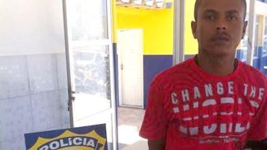 Photo of Chapada: PRF detém foragido da justiça paulista transportando drogas em Seabra